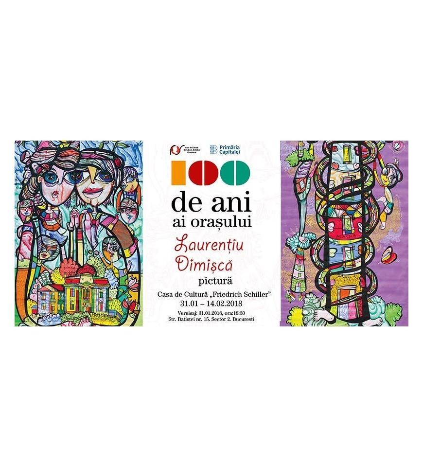 Dar Association & Fundatia Outsider ART RO by Laurentiu Dimisca