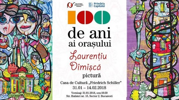 Dar Association & Fundatia Outsider ART RO by Laurentiu Dimisca